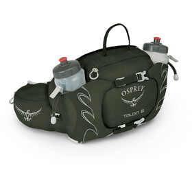 Osprey Talon 6 Pack yerba green